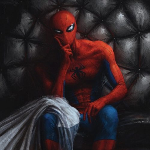 Marvel Hip Hop variant covers returning