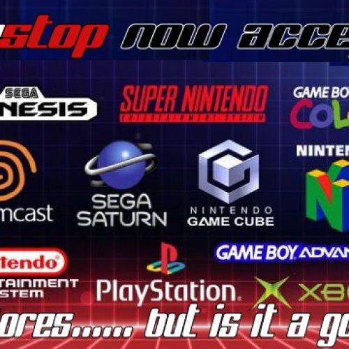 The good and the bad of GameStop accepting retro trade-ins