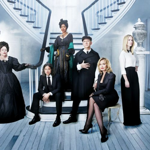 Future season of American Horror Story to mix Murder House and Coven