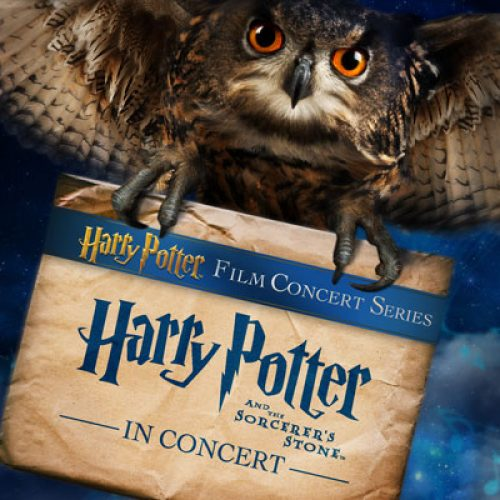 Harry Potter and the Sorcerer's Stone In Concert heading to the Segerstrom Center for the Arts