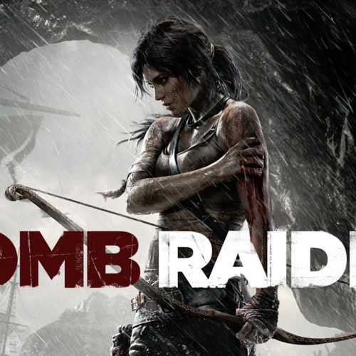 The next Tomb Raider title may have just leaked