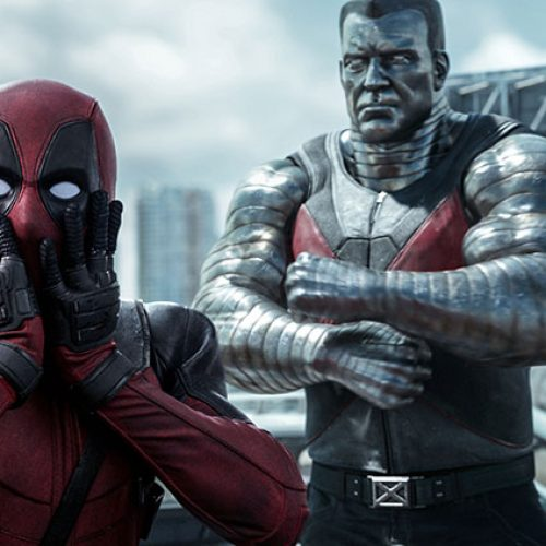 'John Wick' director David Leitch to direct 'Deadpool 2'