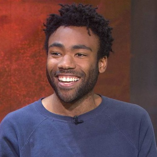 Donald Glover's mom's advice to son on Lando casting: Don't mess it up