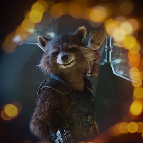 The new 'Guardians of the Galaxy Vol. 2' teaser trailer has finally arrived! You're welcome.