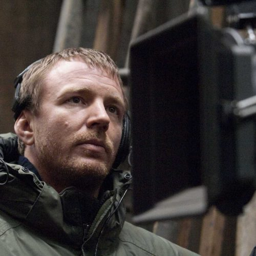 Guy Ritchie in talks to direct live-action Aladdin