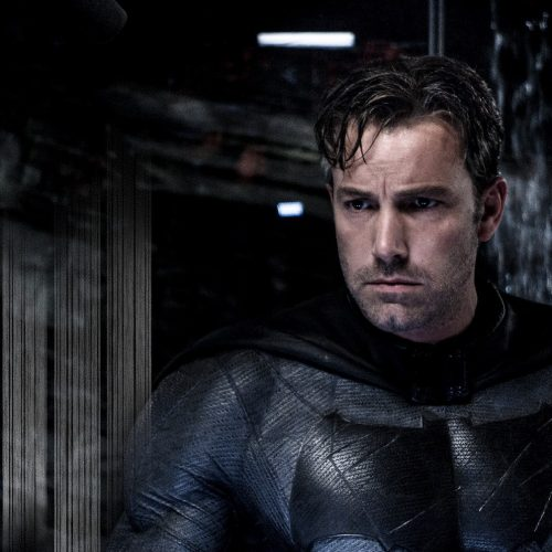 'The Batman' will be the title for Ben Affleck's film