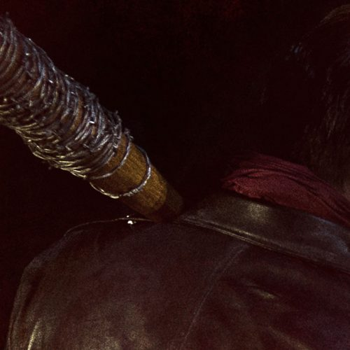Parents Television Council complains The Walking Dead is too violent because parenting is hard