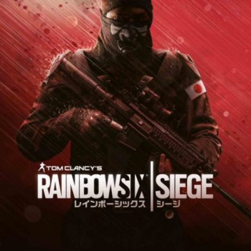 Rainbow Six: Siege Japan DLC teased