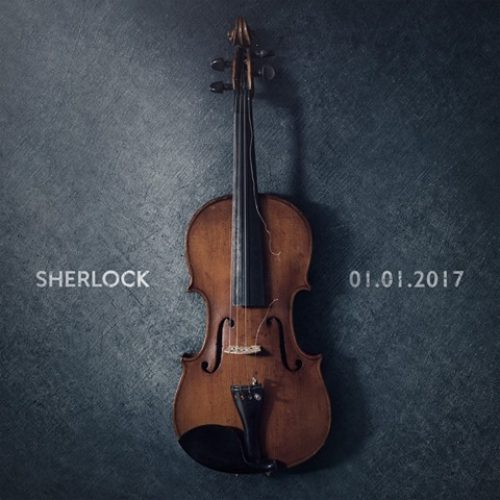 Sherlock returns on New Years Day for EVERYONE!