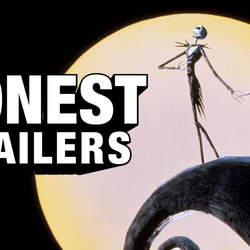 The Nightmare Before Christmas gets an Honest Trailer