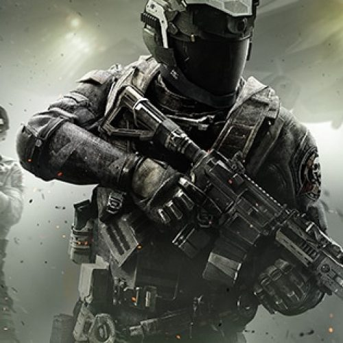 Call of Duty: Infinite Warfare sales down by almost 50%