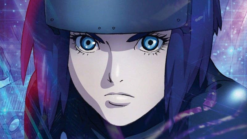 Motoko / Ghost in the Shell