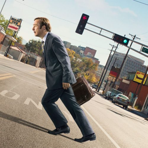 Better Call Saul Season 2 (Blu-ray review)