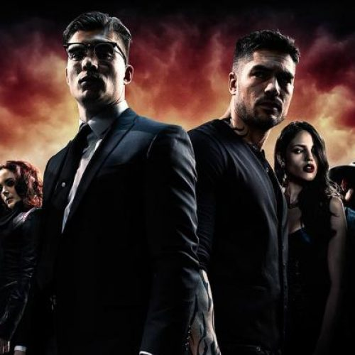From Dusk Till Dawn TV series' future remains uncertain