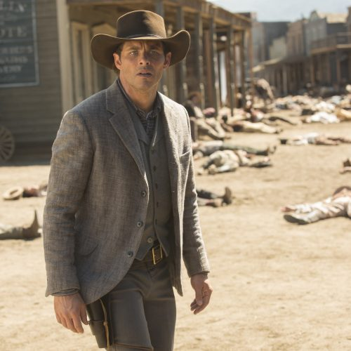 Westworld season finale, episode 10, 'The Bicameral Mind,' photos; Maeve sets her plan with Hector