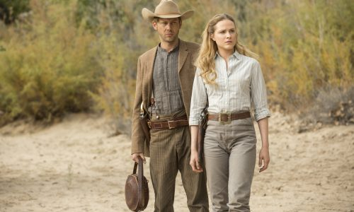 New photos for HBO's Westworld Episode 8 released