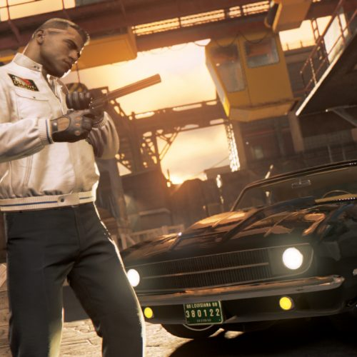 Mafia III's free add-ons include new outfits and weapons