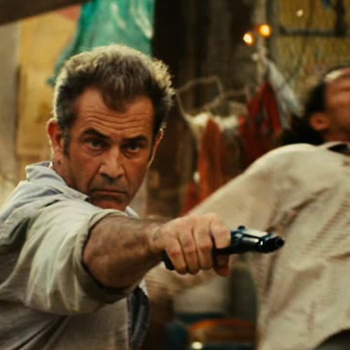 Mel Gibson criticizes violence in Marvel films