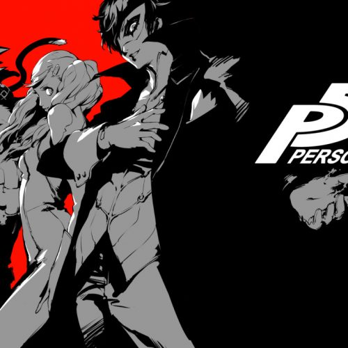 Persona 5 delayed until April 4