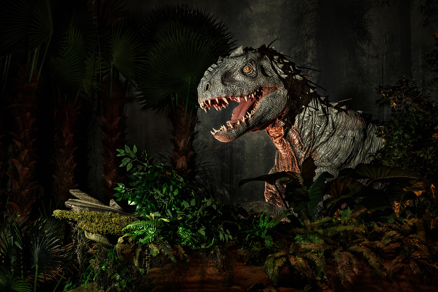 Jurassic World The Exhibition Coming To Philadelphia