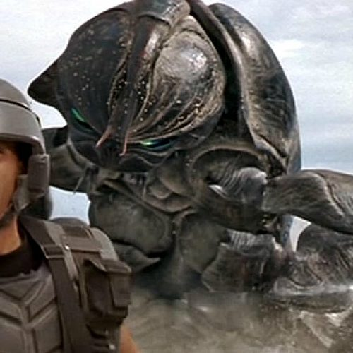 Starship Troopers reboot is a go! Would you like to know more?