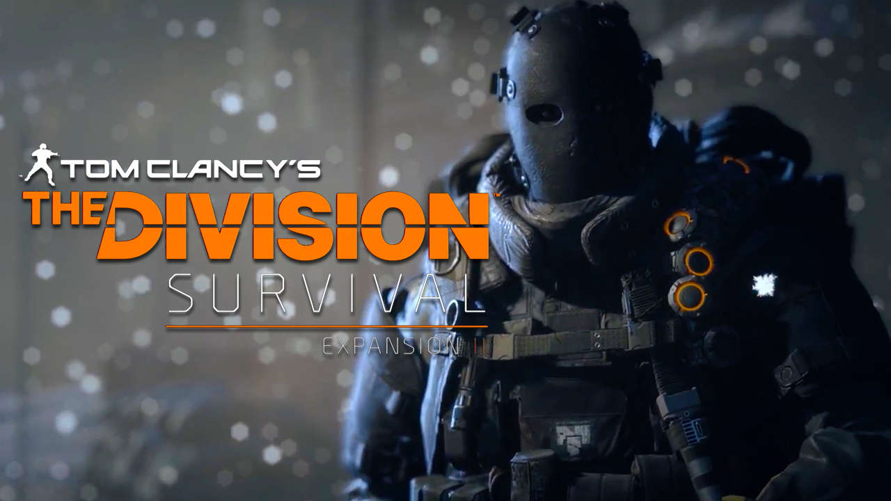 Watch First Trailer for The Division's Survival Expansion