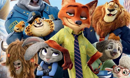 Zootopia leads Annie Awards nominations