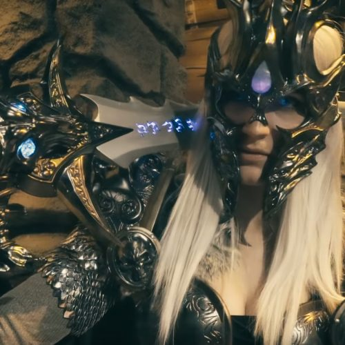 Blizzard releases its own epic cosplay video for BlizzCon 2016