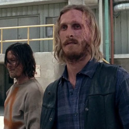 "The Walking Dead ""The Cell""  recap and review"