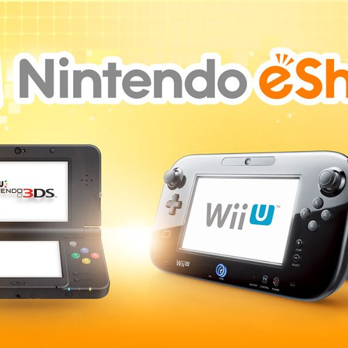 Nintendo Cyber Deals for the holidays are here