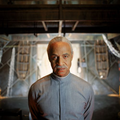 Actor Ron Glass passes away