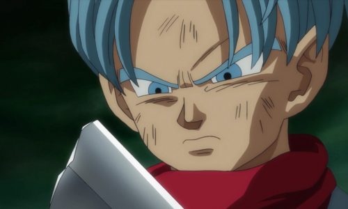 Final farewell for Future Trunks in Dragon Ball Super?