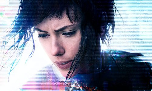 Ghost in the Shell Super Bowl spot teases classic anime theme song