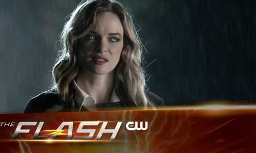 Killer Frost goes up against The Flash in new trailer