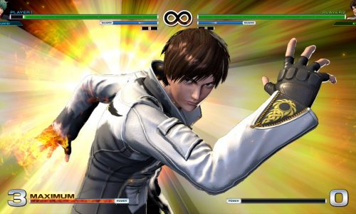 New King of Fighters XIV update will vastly improve game's visuals