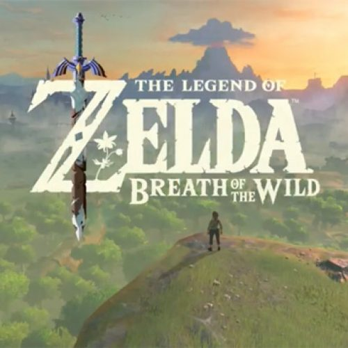 The Legend of Zelda: Breath of the Wild release date pushed to June?