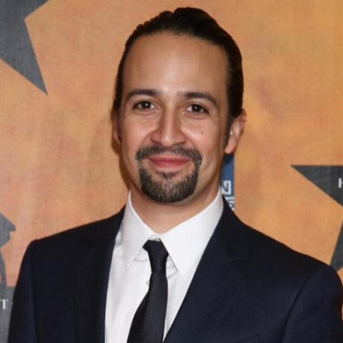 Lin-Manuel Miranda working on secret Disney film with Zootopia Director