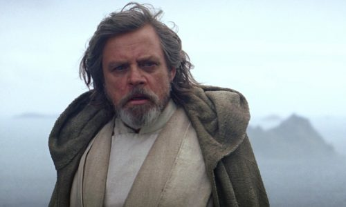 Mark Hamill comments on Donald Trump and his cabinet