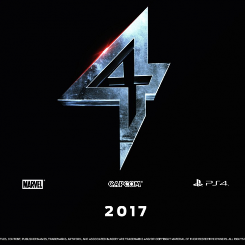Marvel vs Capcom 4 is in development?