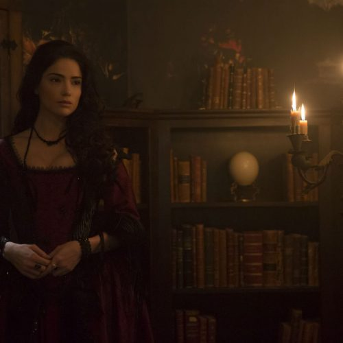 Fans fight to #RenewSalemWGN for a fourth season