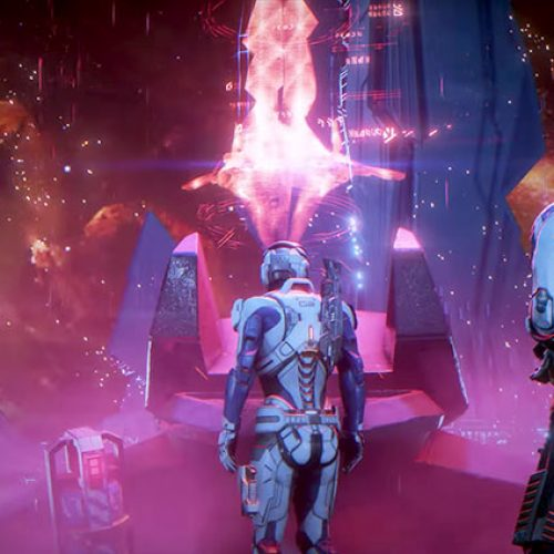Mass Effect: Andromeda N7 Day Trailer Goes Live