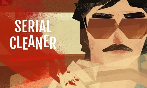 Serial Cleaner: Fun '70s style game lets you clean up murder scenes
