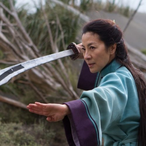 Star Trek: Discovery may have Michelle Yeoh on board