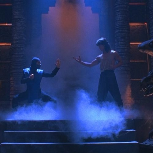 Mortal Kombat reboot film finds its director