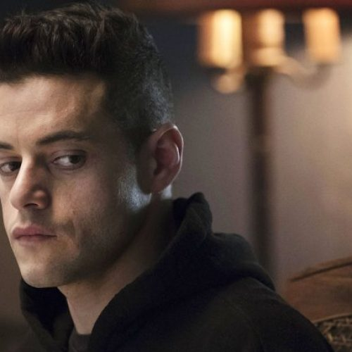 Mr. Robot's Rami Malek to play Freddie Mercury in Queen movie