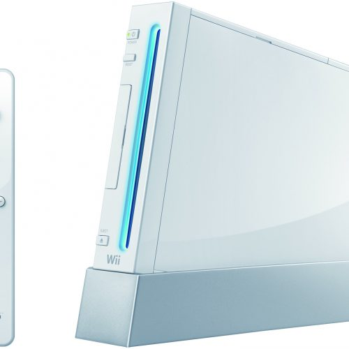 Wii released 10 years ago