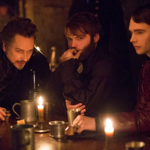 Salem 3×03 'The Reckoning' review