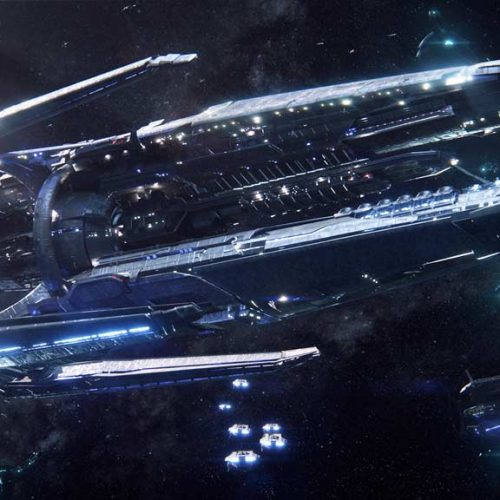 Mass Effect: Andromeda Initiative trailer released