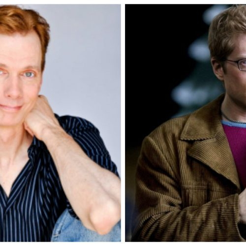 Star Trek: Discovery casts Doug Jones and Anthony Rapp