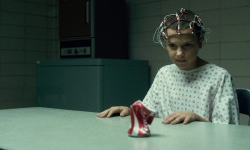 Millie Bobby Brown to return as Eleven in season 2 of Stranger Things